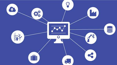 Conecte Fontes de Dados Diferentes e Otimize suas Operações no Chão de Fábrica com o InfinityQS DMS
