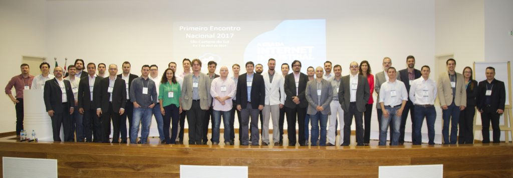 Participantes ABII
