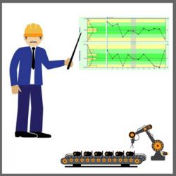 ebook controle estatístico de processos