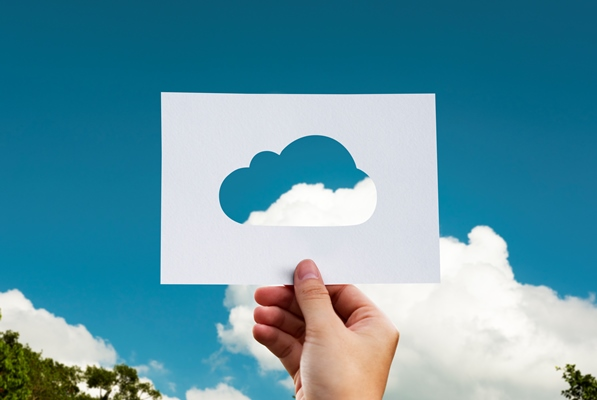 Cloud-Computing-SaaS no chão da fábrica