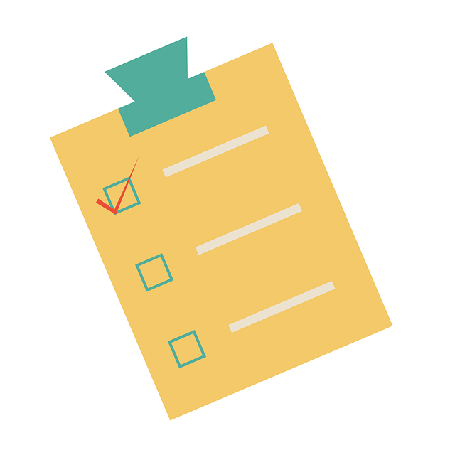 Checklist operacional OEE